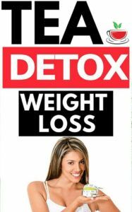 The Detox Weight Loss program