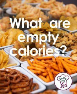 Calories: The Facts
