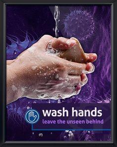 Hand Washing 08e40b4c342d31e7985c0319a1c4def5