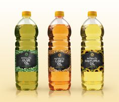 Facts About Cooking Oil