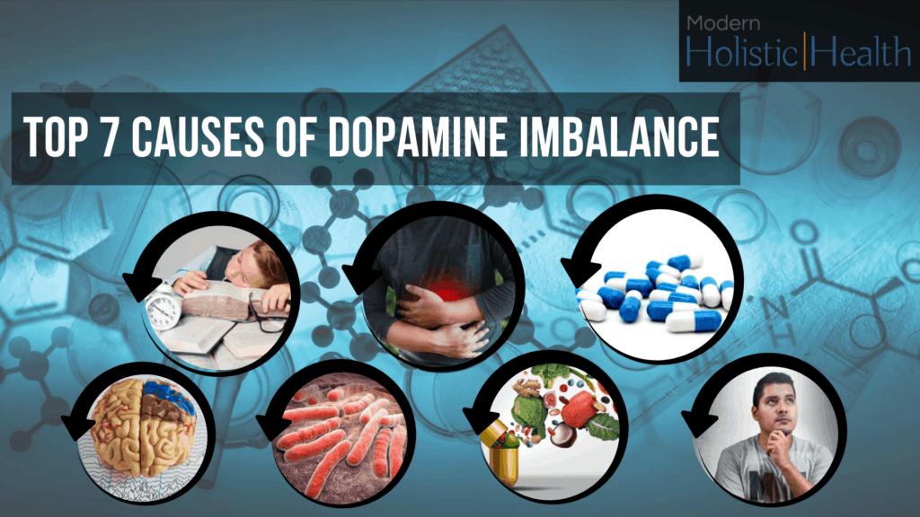 Dopamine Causes