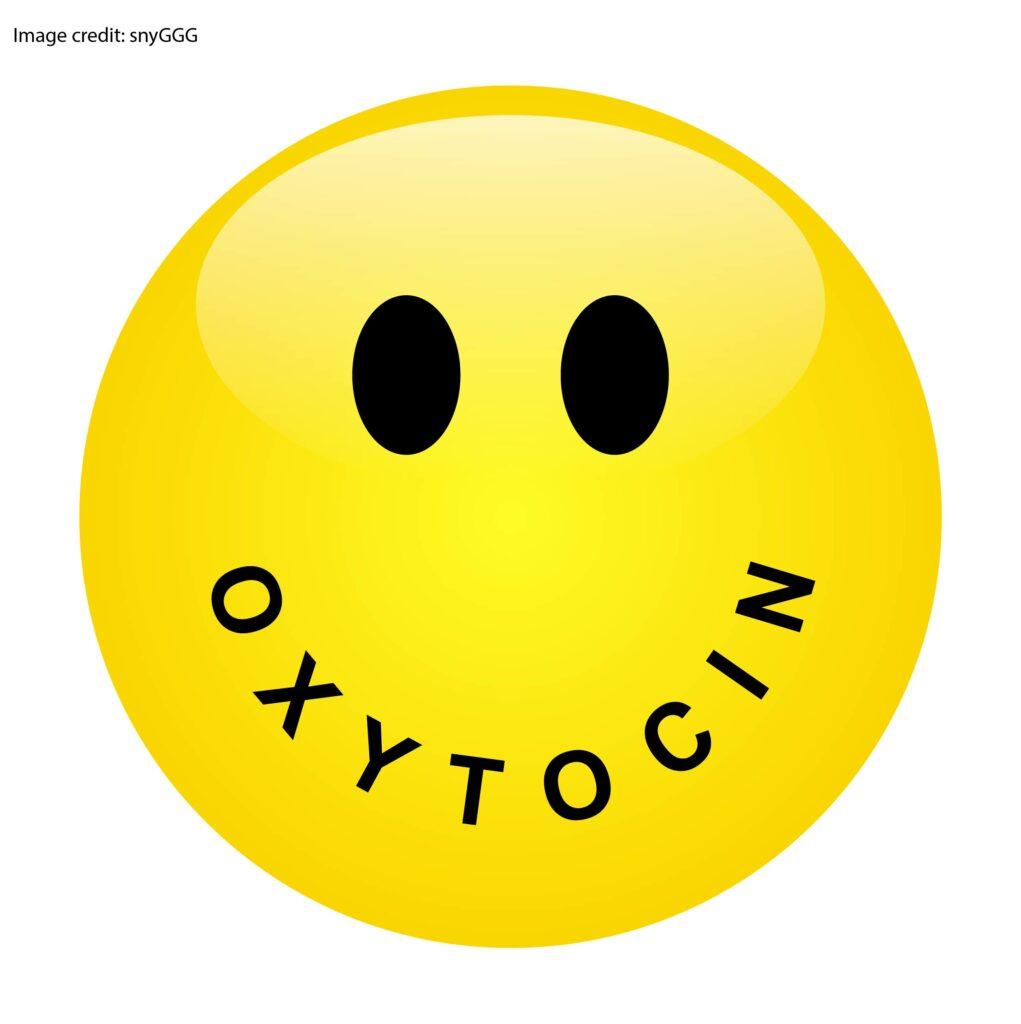 Oxytocin Sunshine AdobeStock 63357143 Credit
