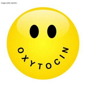 Facts about Oxytocin
