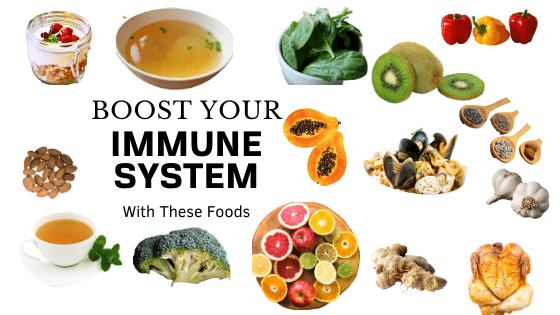 Immune System Boost 1