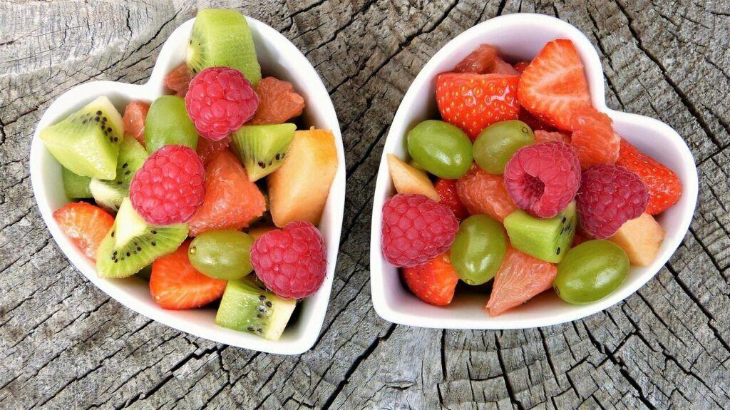 Immune System fruit