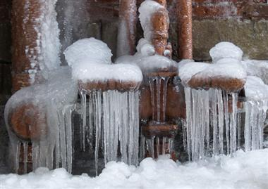 The Importance of Temperature - The effects of freezing temperatures