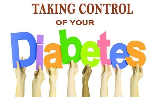 What is Diabetes about - Controlling Diabetes
