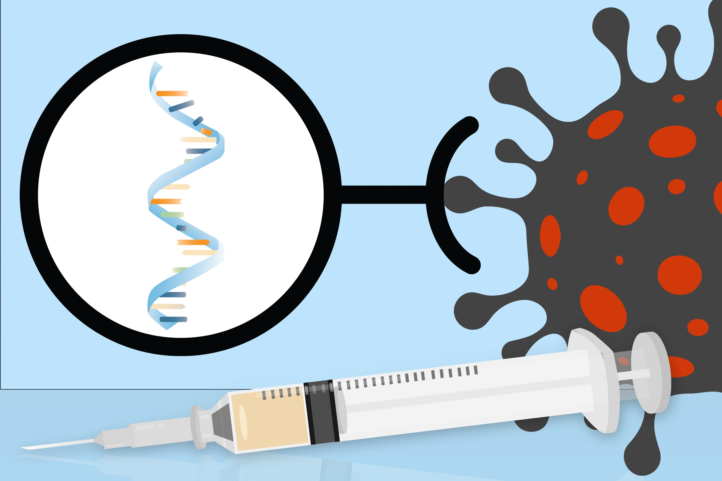 All about the Delta Variant - mRNA Vaccines