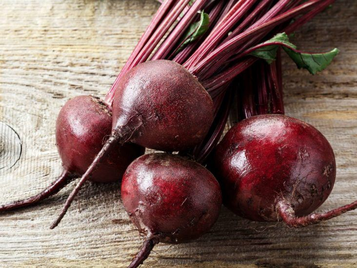The Value of Beets - Beetroot