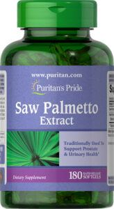 What is Saw Palmetto About? -Saw Palmetto Extract